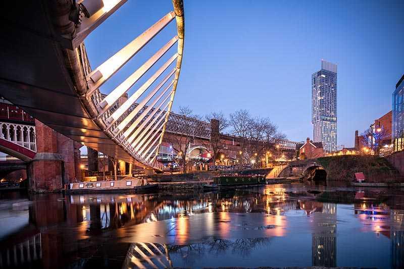 jobs Manchester